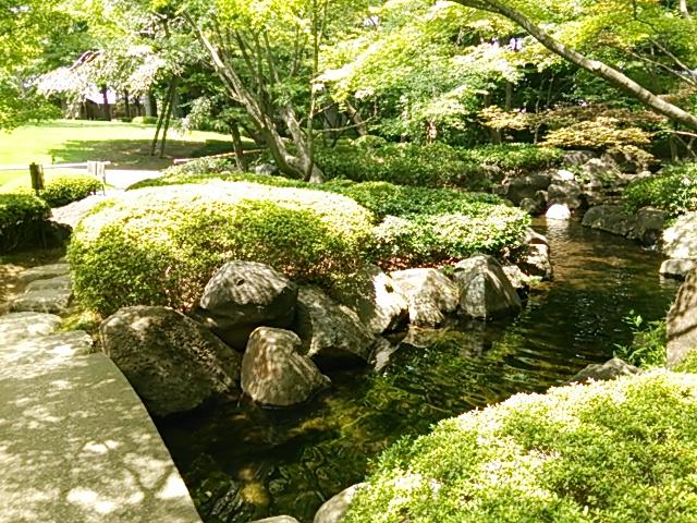 大田黒公園3