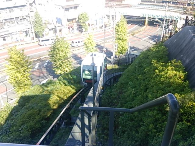 飛鳥山公園03