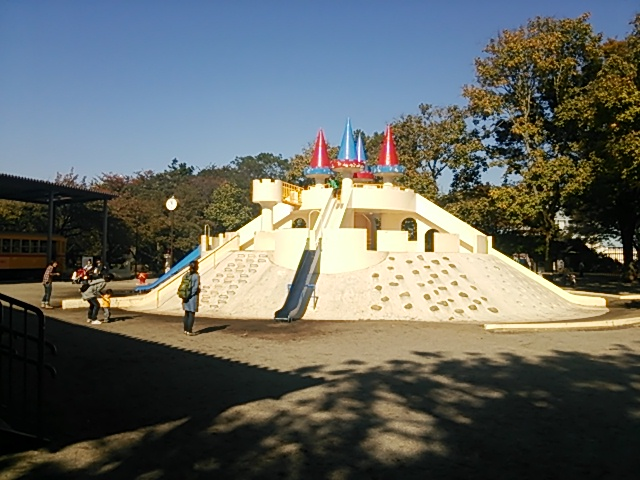 飛鳥山公園10