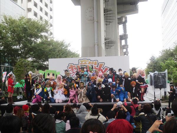 2013立川あにきゃん (3)