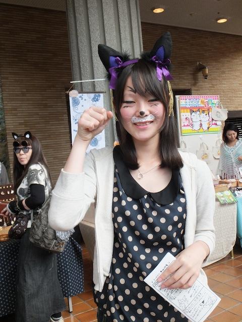 美人猫DSCF8213 のコピー