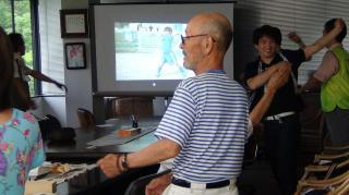 2013年6月15日 め組ジャパン 報告会2