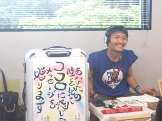 2013年6月15日 め組ジャパン 報告会 5