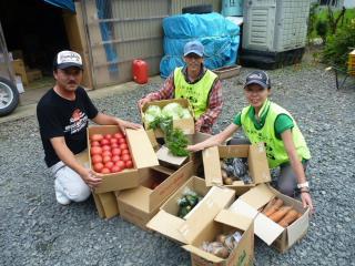 250721北上野菜