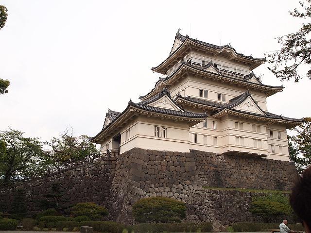 019小田原城