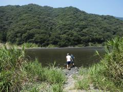 久保川休憩所3