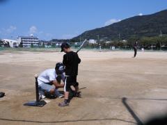 硬式野球2