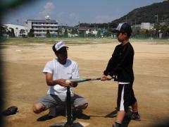 硬式野球1