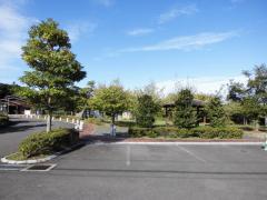潮井崎公園 駐車場