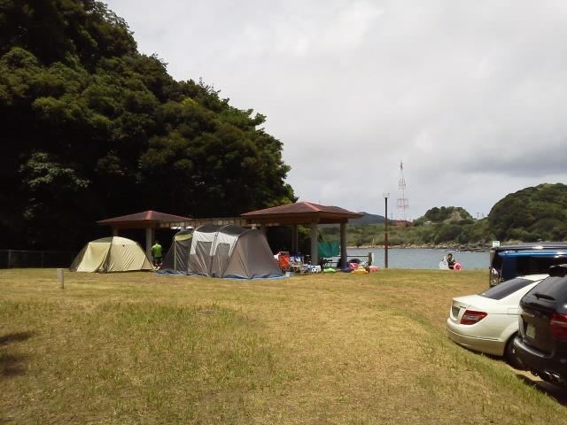 尻久砂里浜10