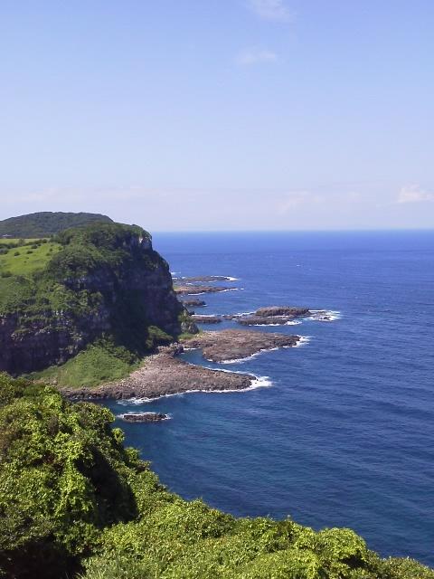 灯台からの景色1