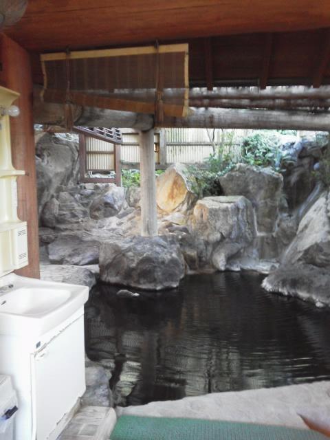 人吉 風呂