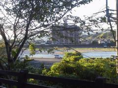 人吉 球磨川
