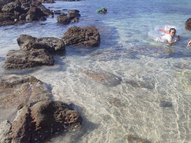 尻久砂里泳ぎ2