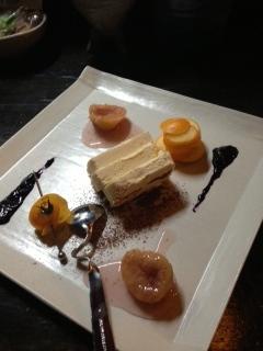蔵王チーズアイス
