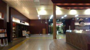 上野駅三代目たいめい軒、ハンバーグライス付1