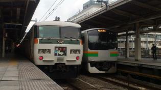 東京駅、肉の万世のヒレかつサンド1