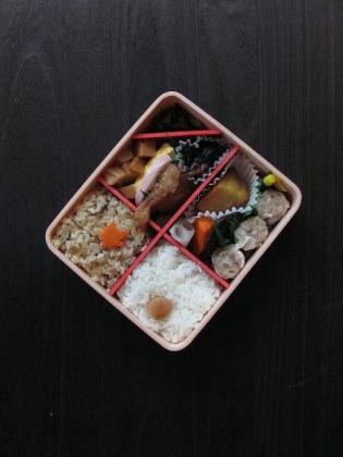 崎陽軒、期間・神奈川限定販売のかながわ味わい弁当2
