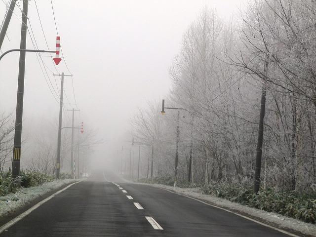 s-朝の濃霧