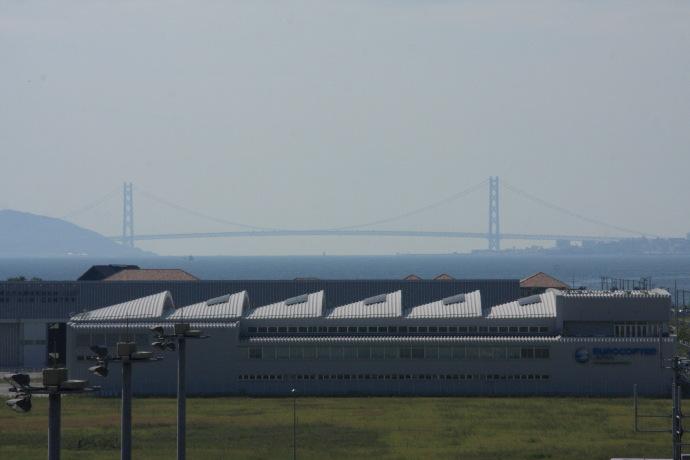 神戸空港3