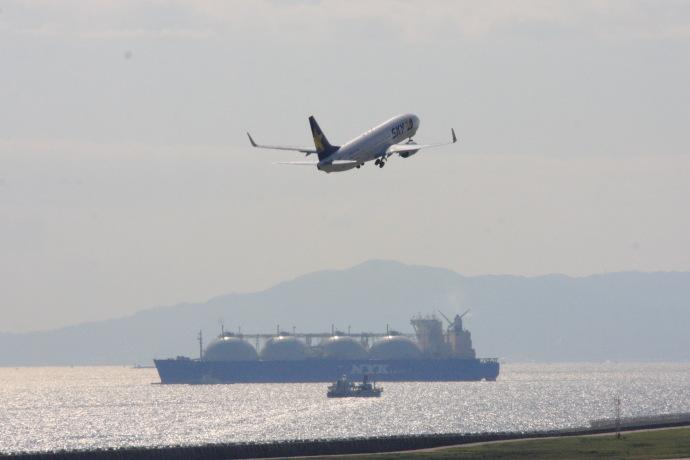 神戸空港7
