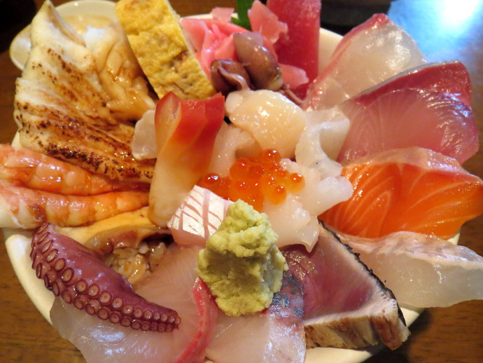 神東寿司1