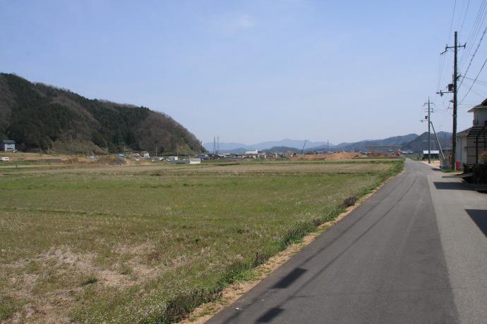 豊岡自動車道2