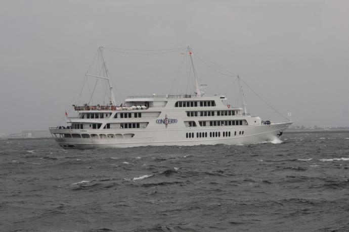 神戸港10