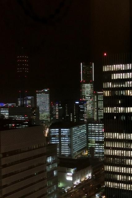タワーズミライト