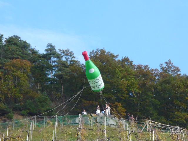 ココファーム2009収穫祭4