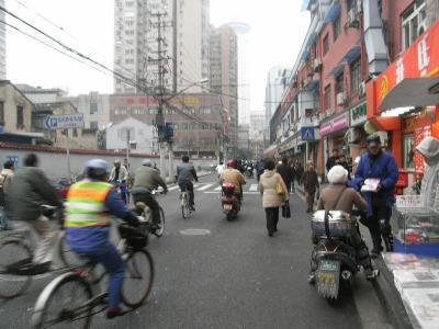 上海の町中09・ (3)