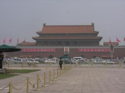 天安門前広場 (6)