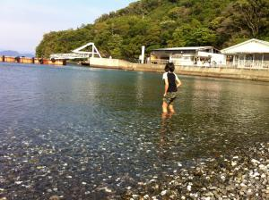 沼津 海水浴場
