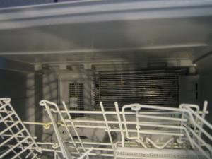 食洗機庫内洗い1