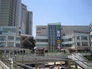 相模大野駅前1