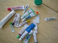 処方塗り薬
