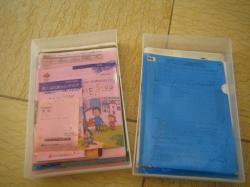 書類整理 アフター
