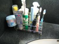歯ブラシスタンド洗い1