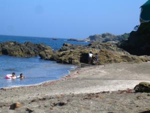 秘密の海岸2
