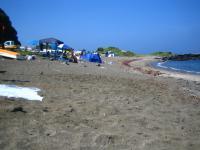 秘密の海岸3