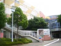 代々木 青少年総合センター2