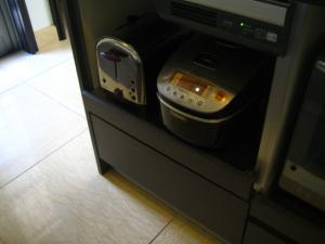 新 炊飯器3