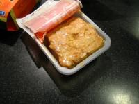 山うに豆腐 2