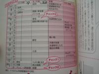 時間簿 の本の中身