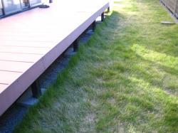 伸びきり芝生2