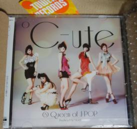 Queen of J-POP(アイドル)