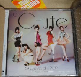Queen of J-POP(アイドル)