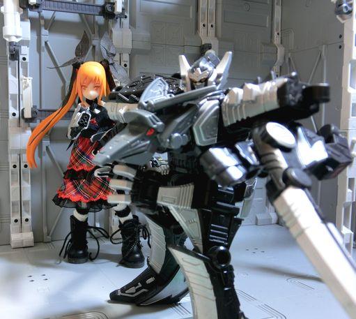 ビット兵器「プテライデンオー」 (3)
