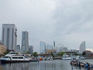 2013-06-22 001 2013-06-22 019横浜港