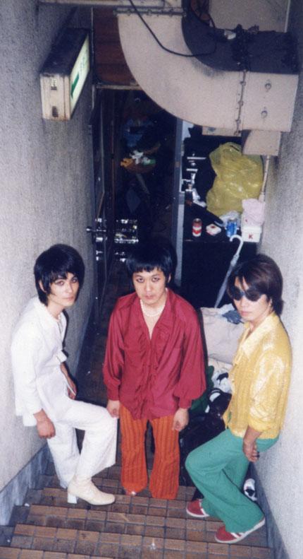 1996 LA ma ma楽屋口 Dr.sミト(Mito)−1(720) 430